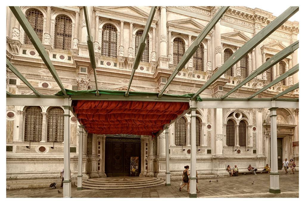 Scuola di San Rocco Tintoretto Scuola Grande di San Rocco Jpg