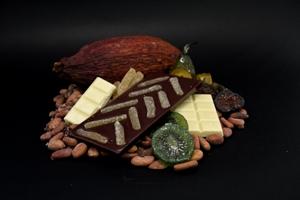 La chocolaterie chère à Juliette Binoche