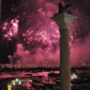Le Redentore, une vraie fête vénitienne
