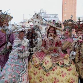 Le Carnaval 2015 sera très gourmand!