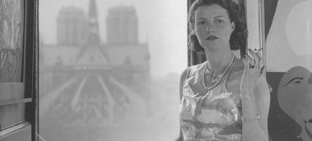 Peggy Guggenheim racontée en photos